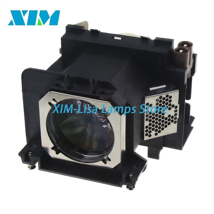 Original Projector Replacement Lamp with housing ET-LAV400 For Panasonic PT-VX600 PT-VX605N PT-VZ570 PT-VZ575N PT-VW530 #Affiliate