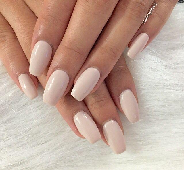 Nägel # Thumbnail – Nagelpflege