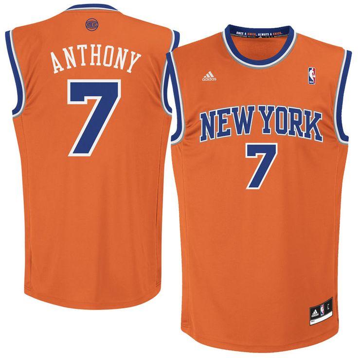 Carmelo Anthony Pistons Jersey: 25+ Best Ideas About New York Knicks Logo On Pinterest