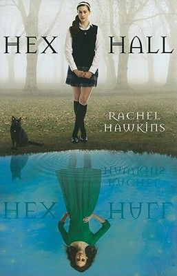 53 best review 2012 images on pinterest books to read books and when sophie attracts too much human attention for a prom night spell gone horribly wrong her dad exiles her to hex hall an isolated reform school for fandeluxe Epub