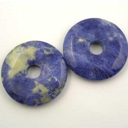 Edelstein - Donut Sodalith