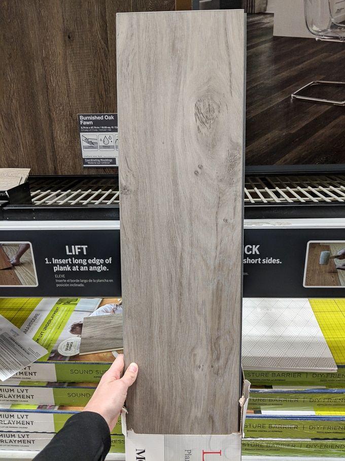 Best Vinyl Plank Flooring Reviews Affordable Vinyl Plank Flooring