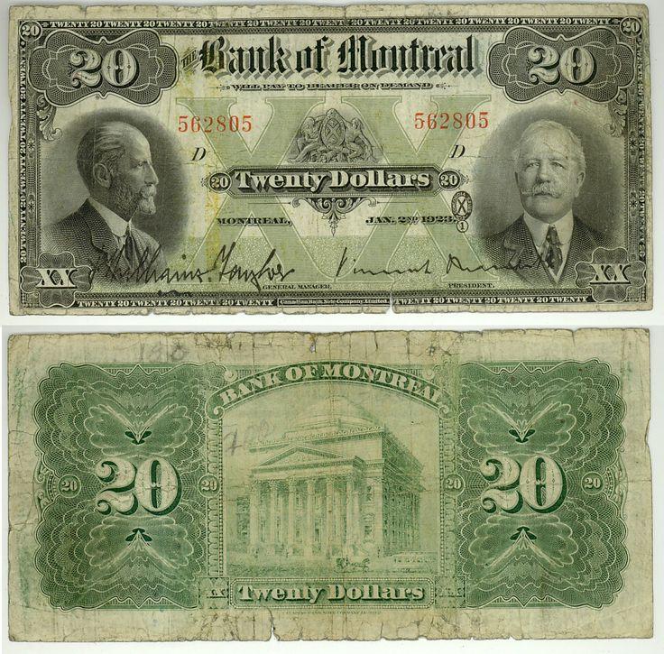 Bank of Montreal (1923)