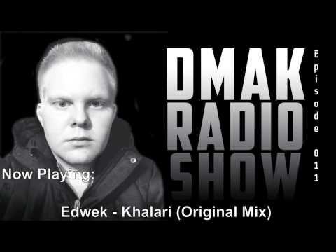 Dmak Radio Show