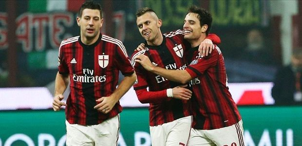2014-15 Serie A Previews: AS Roma vs. AC Milan #SerieA #football