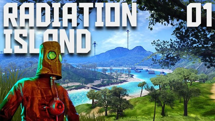 Radiation Island is one of the most ambitious titles I have seen on the App Store. If you want a mobile iteration of Far Cry crossed with your favorite crafting games, then this game is for you.