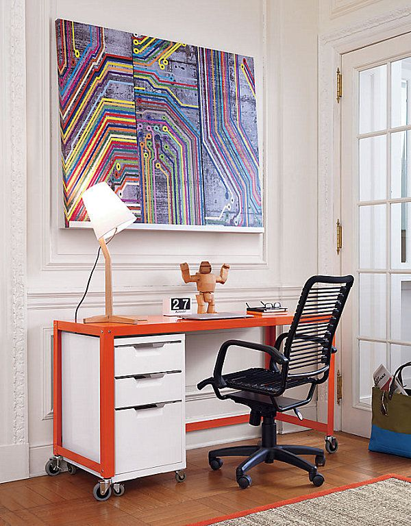 High Quality 20 Stylish Home Office Computer Desks Great Ideas