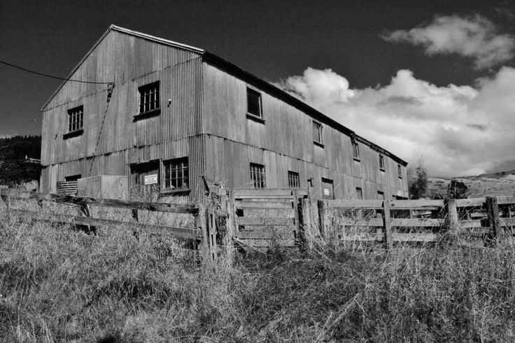 The Wool Shed - Photography by Danny Bond in Akaroa & Banks Peninsula at touchtalent 41515