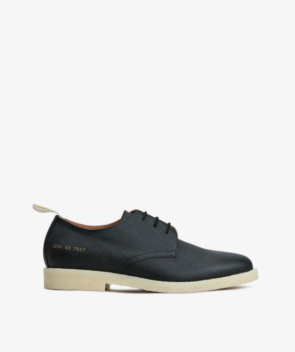 Common Projects - Cadet Derby