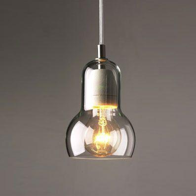 Bulb SR1 Pendant Lamp / Sofie Refer