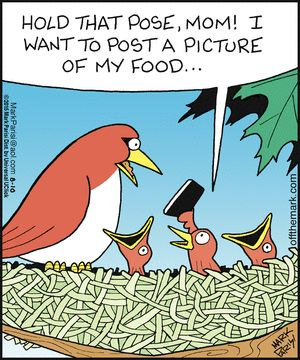 Off the Mark Comic Strip, August 10, 2015 on GoComics.com