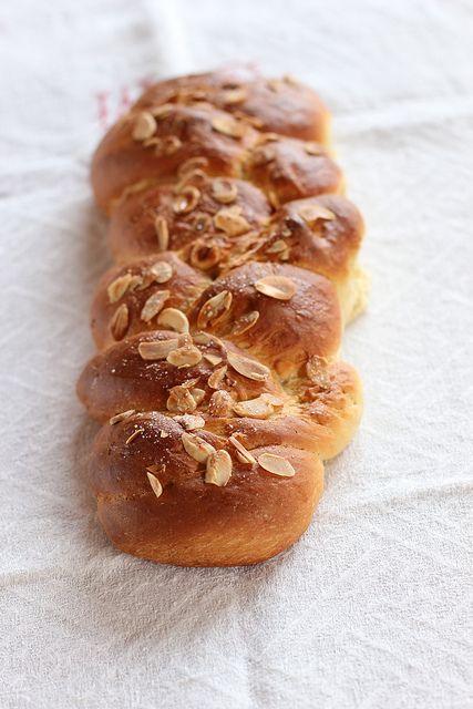 Brioche leggera leggera… – Le ricette di Pepi. Il blog di Stefania Zecca