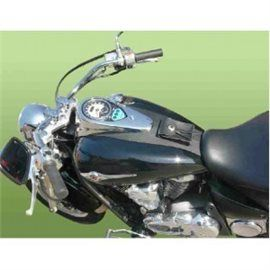 Accesorios para motos Custom SUZUKI