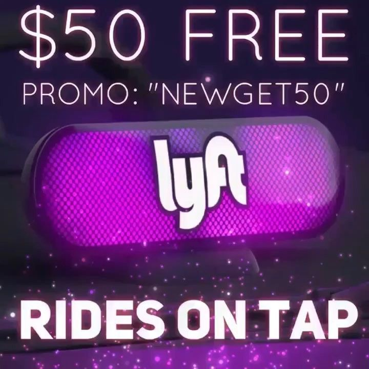 Download the Lyft app and get $50 for new customers! Just simply enter the code under the promo section and take your first ride.  #taxi #promo #promocode #free #car #ride #restaurant #bar #club #coupon #save #deal #entrepreneur #motivation #uber #lyft #lyftpromocode #uberpromocode #discount #luxury #save #instadaily #lyftcode #ubercode #uberpromo #lyftpromo #lamborghini #ferrari #losangeles #sanfrancisco #newyork