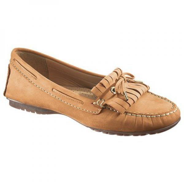 Sebago Ladies Shoes:409043 Meriden