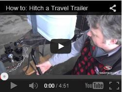How To Hitch a trailer