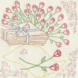 729 Best Images About EMBROIDERY APPLIQUE REDWORK CROSS STITCH AND STITCHERY On Pinterest