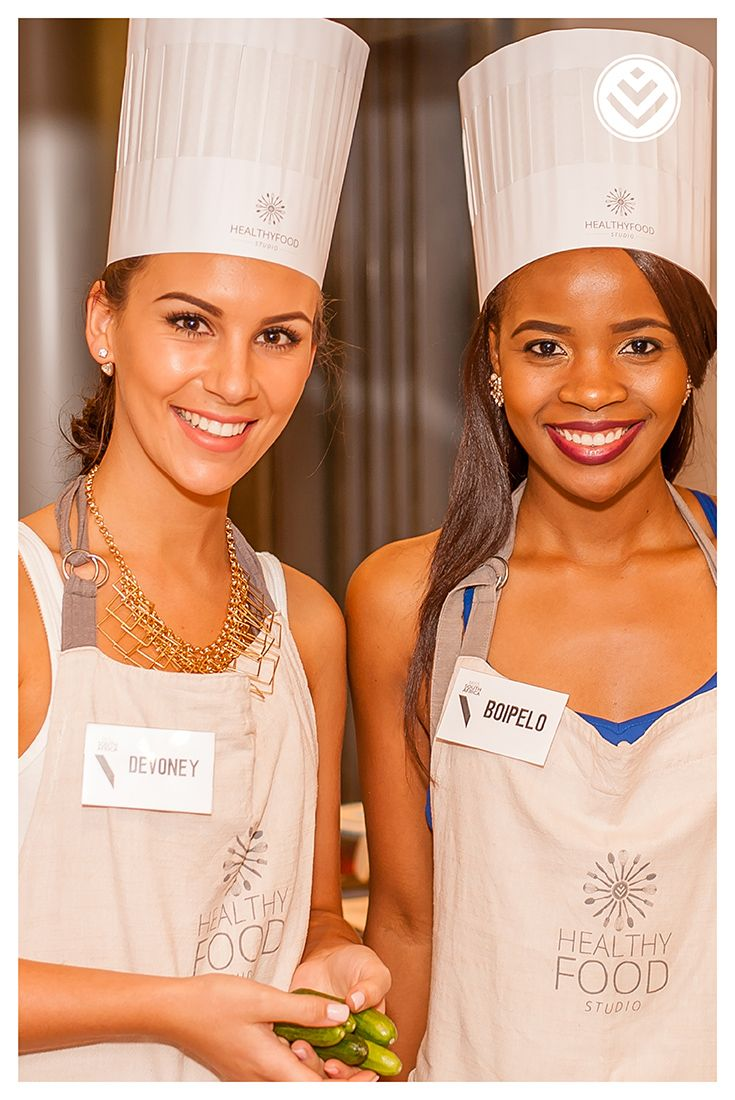 This month is all about celebrating women! Join us for our special #HealthyFoodStudio Healthy High Tea course. Remember, when you book a class you can bring a friend for FREE: http://discv.co/HFSHighTea