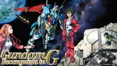 UK 'Gundam Reconguista in G' Anime DVD/BD Release Dates Surface | The Fandom Post