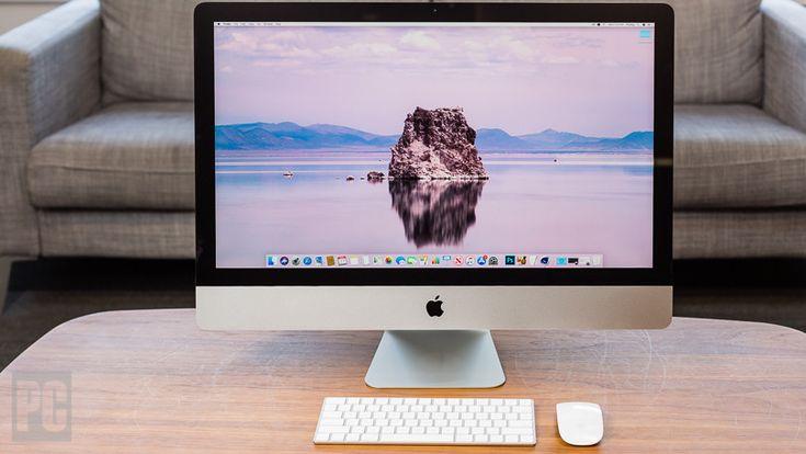High-End Mac Showdown: Apple iMac vs. Apple MacBook Pro