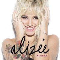 """""""Blonde"""" le nouveau single d'Alizée . Article à lire en cliquant sur l'image."""