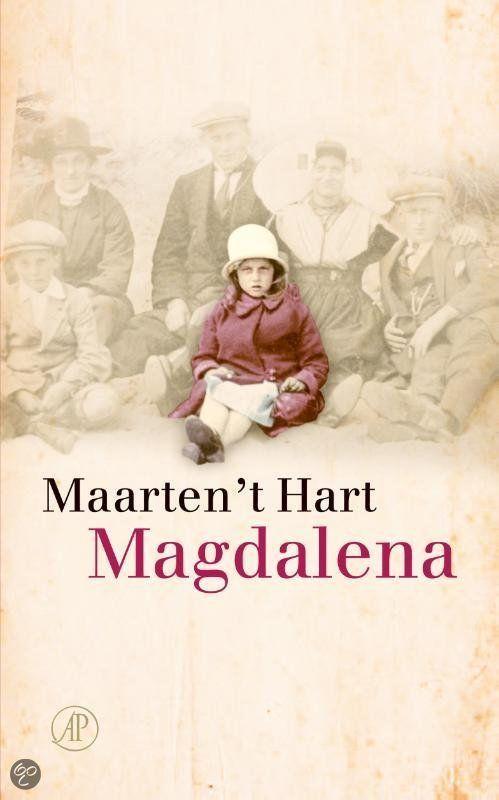 16/53 Magdalena - Maarten 't Hart