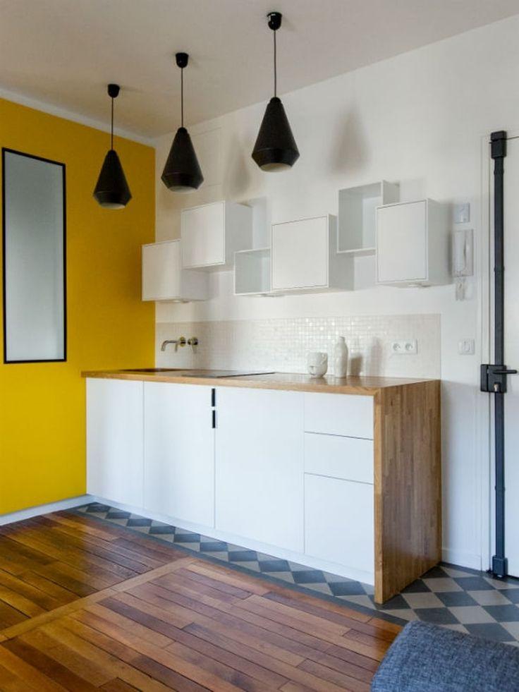 Best 25+ Kitchenette Ikea Ideas On Pinterest | Small Kitchenette