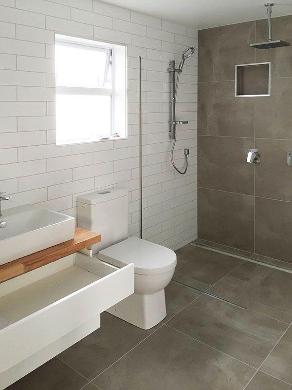 Sandstone Grey Matt 60 Max043 Tile Space Tile Bathroom Tiles