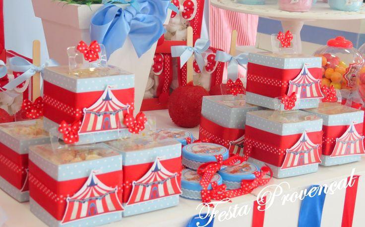 festa infantil circo vintage - Pesquisa Google