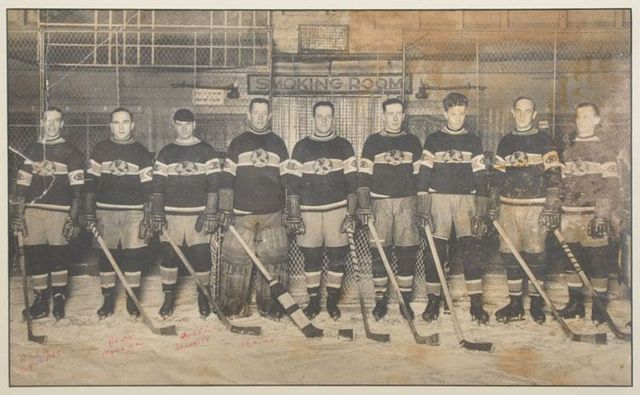 1924 Montreal Canadiens, Stanley Cup Champions