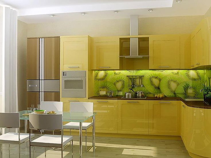11 best Rückwand-Küche images on Pinterest Decoration, Kitchen