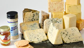 Rogue Creamery Cheese Shop - Rogue Creamery