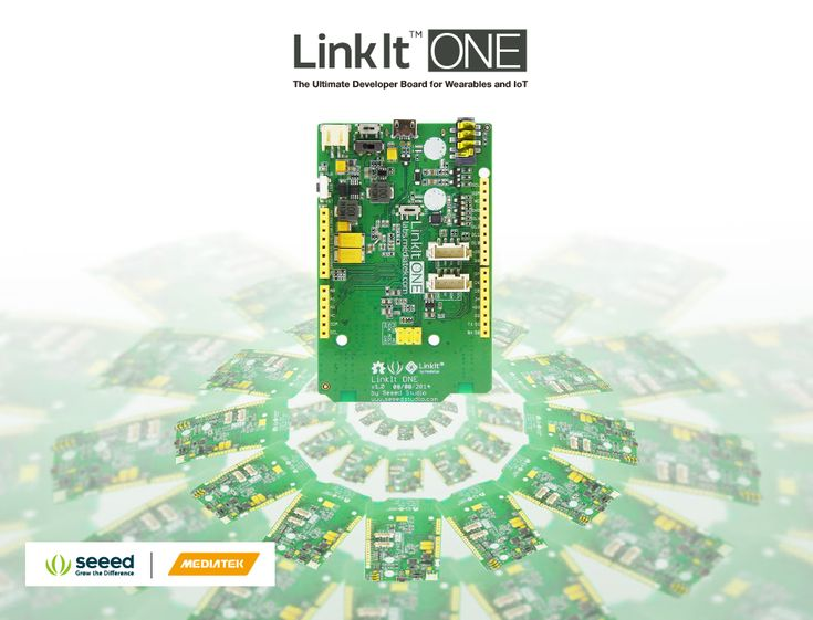 LinkIt ONE