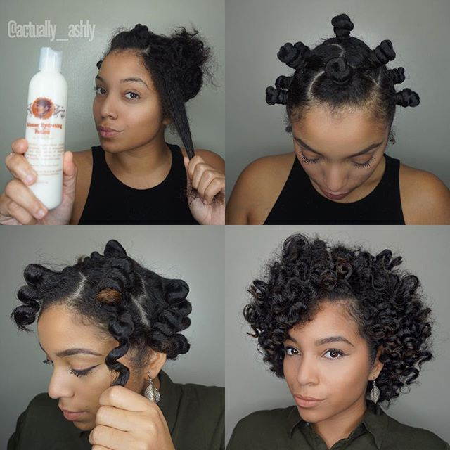 1690 Best Natural Hair Images On Pinterest