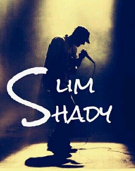 Eminem Slim Shady D-12 B-Rabbit Rap God