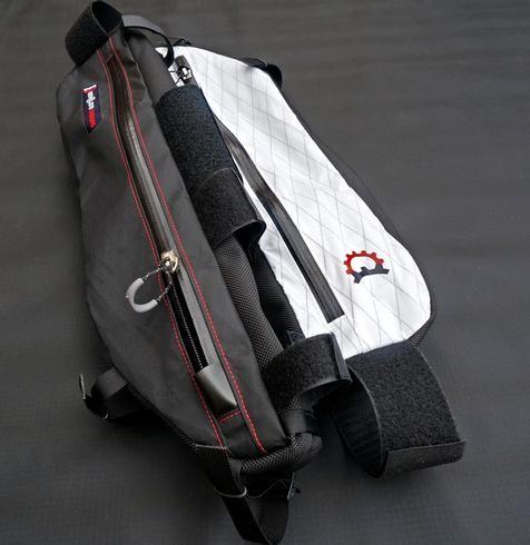 Revelate Designs, frame bags