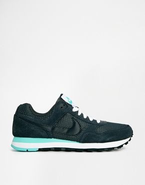 Nike MD Blue Runner Trainers