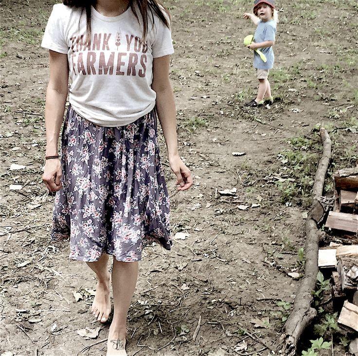 Thank You Farmers Womens Tri-Blend Vintage Farmer Shirt   TriBlend Vintage TShirt for Farmers   Vintage Farm Girl Shirt   Country Girl Shirt by IndependentHeartland on Etsy https://www.etsy.com/listing/541453355/thank-you-farmers-womens-tri-blend
