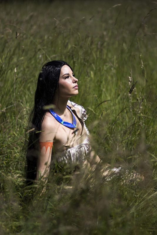 Best 25+ Pocahontas co...