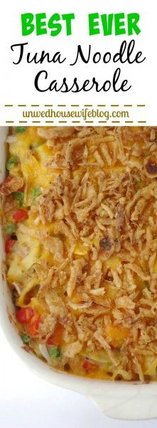 22 Best Tuna Noodle Casserole Recipes Images On Pinterest Casserole Recipes Chicken Recipes