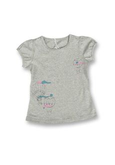 Up Tee | Peekaboo Beans - playwear for kids on the grow! | Contact your local Play Stylist or shop On-Vine at www.peekaboobeans.com