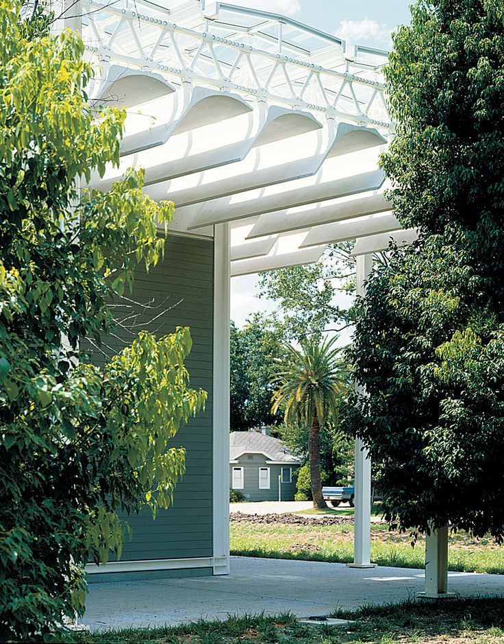 Menil Collection   Renzo Piano Building Workshop (Photo: Hickey & Robertson)   Bustler
