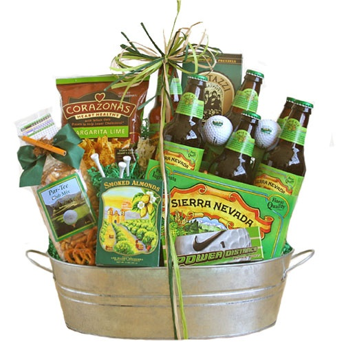 father's day beer baskets