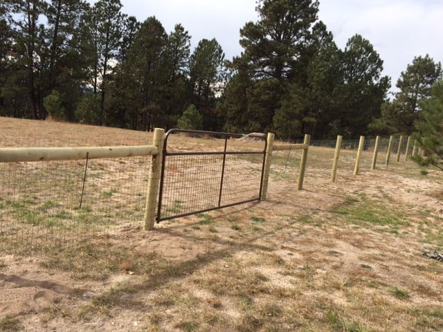 Colorado Springs Fence Company Www Coloradospringsfenceco