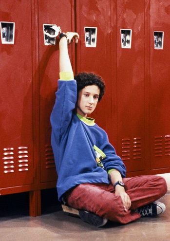 "Samuel ""Screech"" Powers, Saved by the Bell"