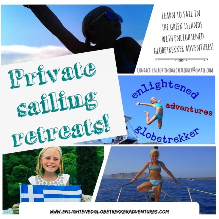 Greek Islands Private Sailboat Charter $650/person or $3500 for whole boat. June 24-July 1 « World Schooler Exchange