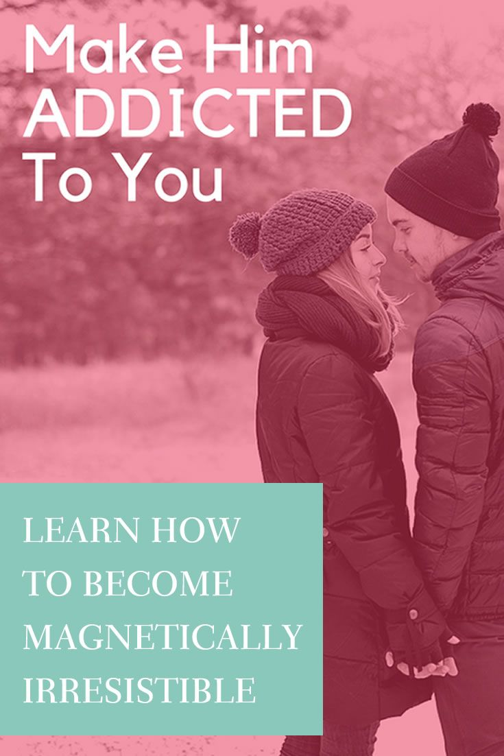How To Make Him Fall Madly In Love With You