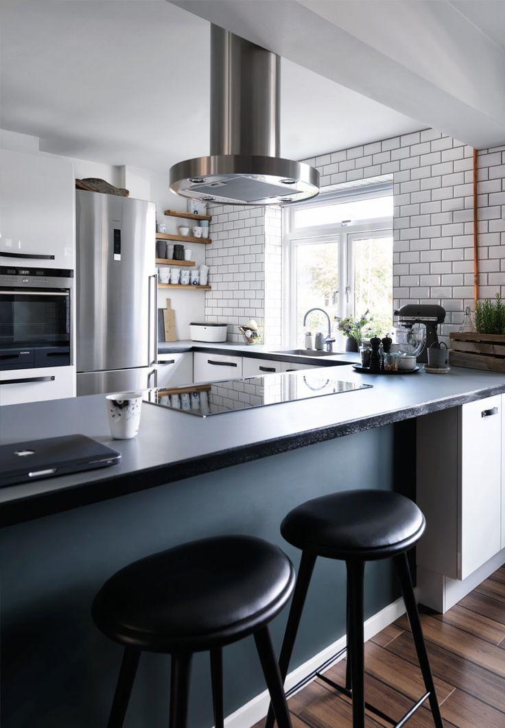 46 best Home images on Pinterest Bathrooms, Color palettes and - rajeunir un meuble ancien