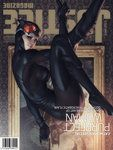 Justice Mag - Catwoman by `Artgerm on deviantART