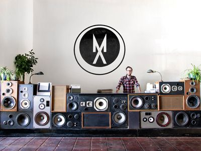 #reuse #speakers